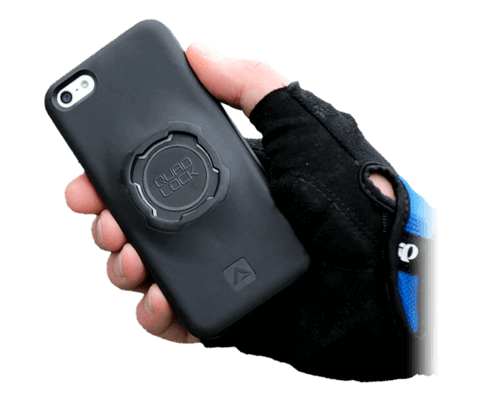 Coque de protection Quad Lock