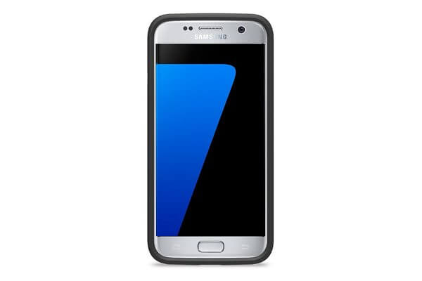Coque de protection Quad Lock Samsung S7