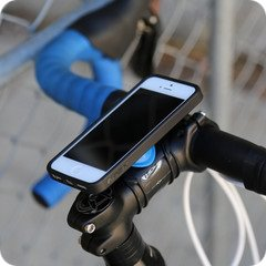 Support vélo Deluxe Quad Lock iPhone 5/5S