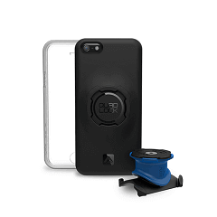 Support vélo Deluxe Quad Lock iPhone 6
