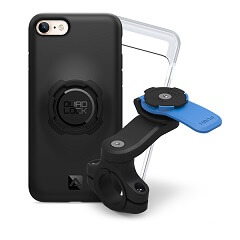 Support Moto Quad Lock iPhone 7/8