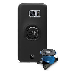 Support vélo Samsung S7 Edge Quad Lock