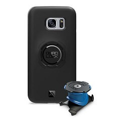 Support vélo Samsung S7 Quad Lock