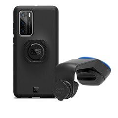 Support voiture Huawei P40 Quad Lock