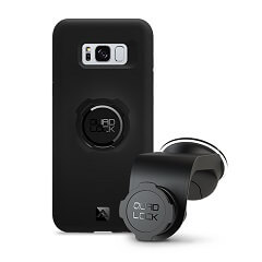 Support voiture Samsung S8 Plus Quad Lock